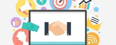 61 Key Social Media Metrics, Defined | Social Media for Higher Education | Scoop.it