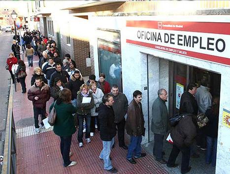 Un 65% de los jóvenes españoles está dispuesto a cambiar de país por un trabajo | Capital Humano vs Recurso Humano | Scoop.it