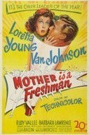 Mother Is a Freshman | Popular Classical Movies | Scoop.it