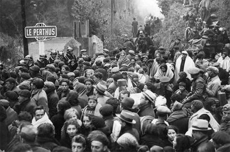 Républicains espagnols, les migrations de l'exil - France Culture | Enseñar Geografía e Historia en Secundaria | Scoop.it
