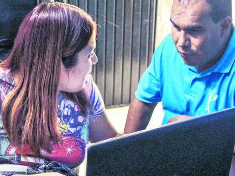 La de Derechos Humanos, una web discriminatoria - Informador.com.mx   Postpolio síndrome   Scoop.it