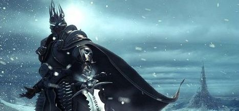 """Warcraft : Colin Farrell annonce un scénario """"incroyable"""" pour le film - Reviewer   En coulisses   Scoop.it"""