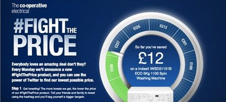 Co-operative Electrical launches #FightThePrice | Retail | Scoop.it