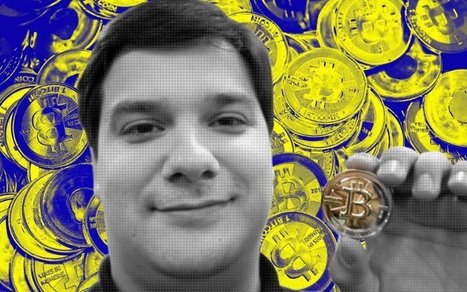 Vilified Bitcoin Tycoon After Losing $500 Million: My Life Is at Risk | Construction Crisis Management | Scoop.it