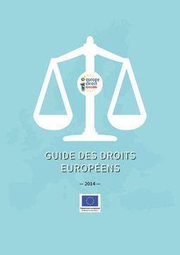 Guide Des Droits Européens Europe Direct | Culture Mission Locale | Scoop.it