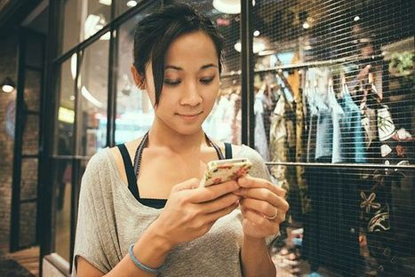 In-store mobile marketing could be huge—if shoppers aren't creeped out | mobile strategy | Scoop.it