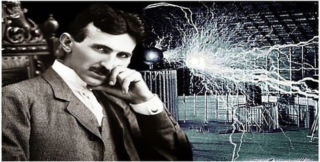 The Genius Of Nikola Tesla - What You Probably Don't Know - Magizmos   Tech Scoop   Scoop.it