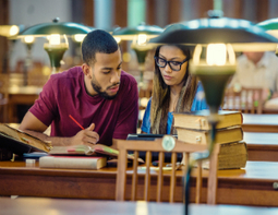 Why the Next Decade Presents a Rare Opportunity for Shrinking the Higher Education Equity Gap | AcademicTraining | Scoop.it