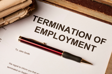 Wrongful Termination Attorney In CA | wrongful termination | Scoop.it