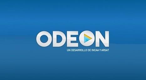ODEON: el 'Netflix' con películas y series de Argentina para ver gratis |Indie Hoy | TIC Julieta | Scoop.it