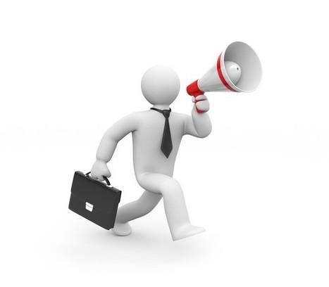 Construire votre communication : Les enjeux de la communication en entreprise - Agence Leitmotiv | Marketing, Communication et Publicité | Scoop.it