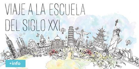 Invitación 'Viaje a la escuela del siglo XXI' | Fundación Telefónica | España | Neurociencia y Educación | Scoop.it