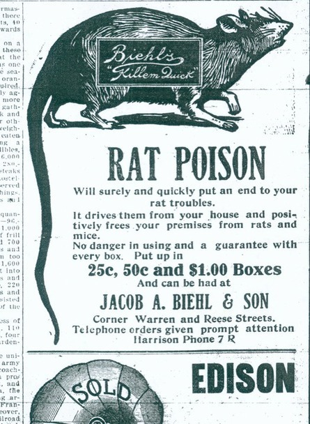 Would You Like Rat Poison With Your Anti-Freeze? E Cig Liquid Lies | Electronic Cigarettes | Scoop.it