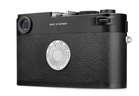 The NEW Leica M – The Leica M-D without rear LCD. Back to basics | Steve Huff | Leica M & Leica Q | Scoop.it