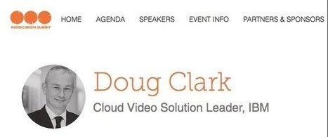 Don't miss the talk  with @cloudstuff http://bit.ly/2dzvlZP 29th September, in Copenhagen, @MediaSummit2016 #OTT | Cloud News of the day | Scoop.it
