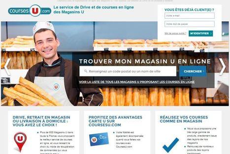 Observatoire de l'alimentaire on-line : Système U vers la course aux prix bas?   Thé, plantes à infusion, tisanes   Scoop.it