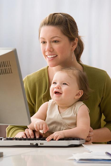Freelance: alcuni consigli per rendere al meglio - Mamme.it | Essere Freelance | Scoop.it