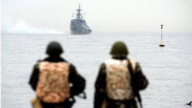 Top diplomats seek Ukraine solution | Hamiter Current Events | Scoop.it