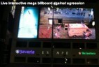 Augmented Reality Billboard Puts Passersby in a Street Fight [VIDEO] | Activation & Experiential Marketing Solutions | Scoop.it