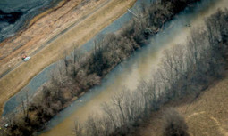 Breaking: EPA Orders Duke Energy to Clean North Carolina Coal Ash Spill | EcoWatch | Scoop.it