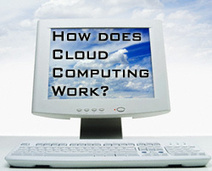 How Does Cloud Computing Work? [Technology Explained] | Cloud Computing1 | Scoop.it