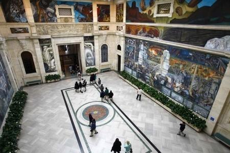 Banksy et les œuvres d'art pour aider Detroit? | Culture et Économie | Scoop.it