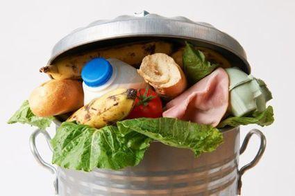 Gaspillage alimentaire : 9 actions pour le réduire   Le cri de la courgette... Cuisine biologique   Scoop.it