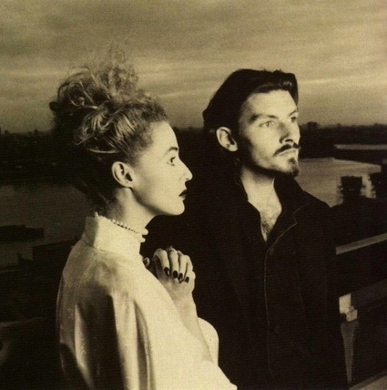 Songs Smiths • Dead Can Dance Lisa Gerrard & Brendan Perry. | SongsSmiths | Scoop.it
