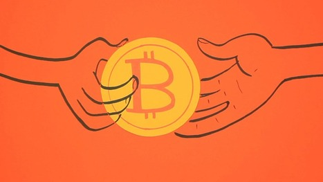 Bitcoin could pose threat to financial stability of UK, warns Bank of England - The Guardian | Innovation | Scoop.it