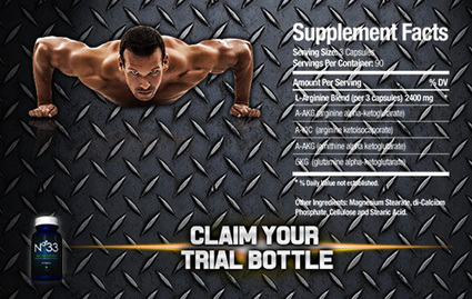 Recommended Muscle Building Formula ! | Recommended Muscle Building Formula ! | Scoop.it