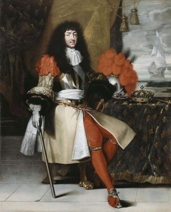 Latréaumont, celui qui rêvait d'une république normande indépendante | GenealoNet | Scoop.it