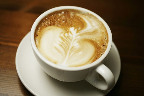 More good news about coffee: It won't dehydrate you after all, study finds - Los Angeles Times   Time for a cuppa   Scoop.it