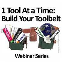 1 Tool at a Time: Build Your Toolbelt - QR Codes | eLearning tools | Scoop.it