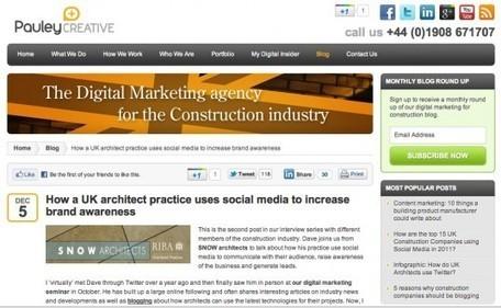Business Blog communications strategy | Content Strategy |Brand Development |Organic SEO | Scoop.it