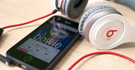 Apple ya sabe qué hacer con Beats | Educacion, ecologia y TIC | Scoop.it