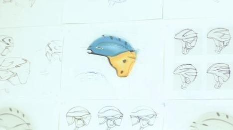 Forcite Alpine Helmet: The Aussie-Built Smart Helmet That Does It All | Technology in Sport | Scoop.it
