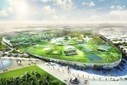 BIG Unveils Winning Plans for Massive Green-Roofed Europa City Outside of Paris | Sustainable Thinking | Scoop.it