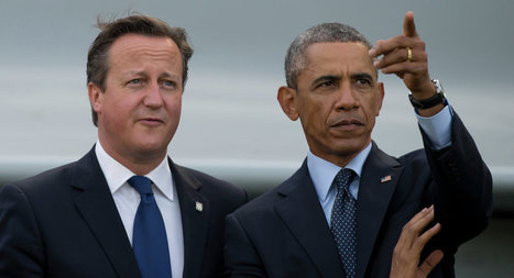 Obama: No TTIP Without EU Membership; British Voters: Do You Promise? | Global politics | Scoop.it