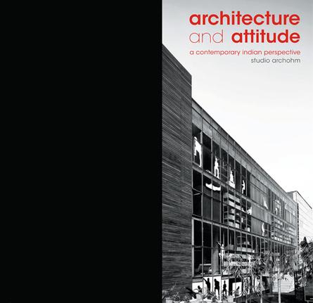 India Art n Design inditerrain: 'Architecture and Attitude' : a brick-and-mortar dream! | India Art n Design - Architecture | Scoop.it
