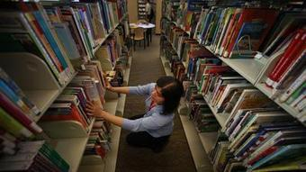 Not dead yet: Libraries still vital, Pew report finds | Information Science and LIS | Scoop.it