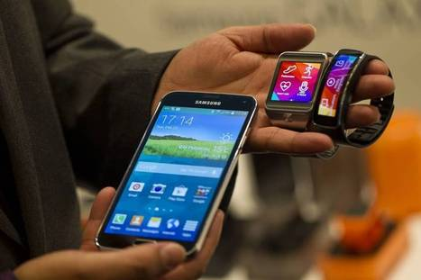 Review: New Samsungs will appeal to fitness fans - Chicago Daily Herald | Lifestyle Blogging | Scoop.it