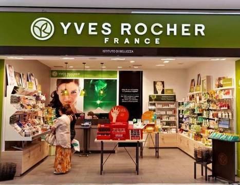 Chez Yves Rocher, la formation a fait bondir le chiffre d'affaires | The Learning Architect | Scoop.it