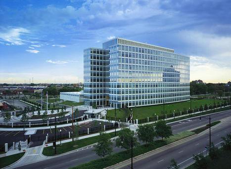 Top 10 States for Green Building | PROYECTO ESPACIOS | Scoop.it