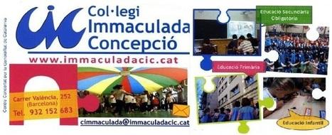 Blocs del Col·legi Immaculada Concepció   Albums de Fotos   Scoop.it