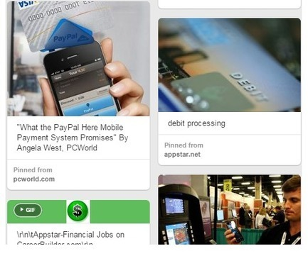 Appstar Financial -Advent Of The Electronic Payment   Appstar Tips   Scoop.it