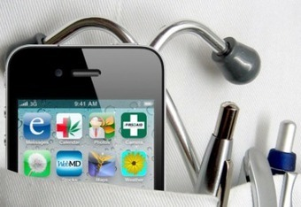 10 Useful iPhone Apps For Medical Students - Edudemic | iPads in Education | Scoop.it