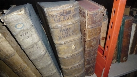 147 ton kitap, kilosu 15 kuruştan satıldı! | Kitap: Kitaba dair her şey. Son çıkanlar, çok satanlar, romanlar, klasikler... | Scoop.it