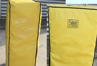 Transit packaging from 5es   Thermal Covers   Scoop.it