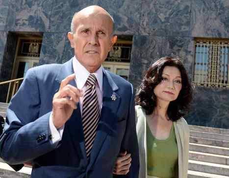 Ex-LA Sheriff Lee Baca pleads not guilty, addresses Alzheimer's symptoms | Police Problems and Policy | Scoop.it