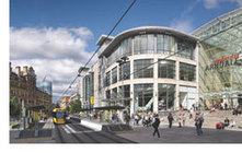 Metrolink second main station in Manchester CBD | AS G2 Settlement and Population | Scoop.it